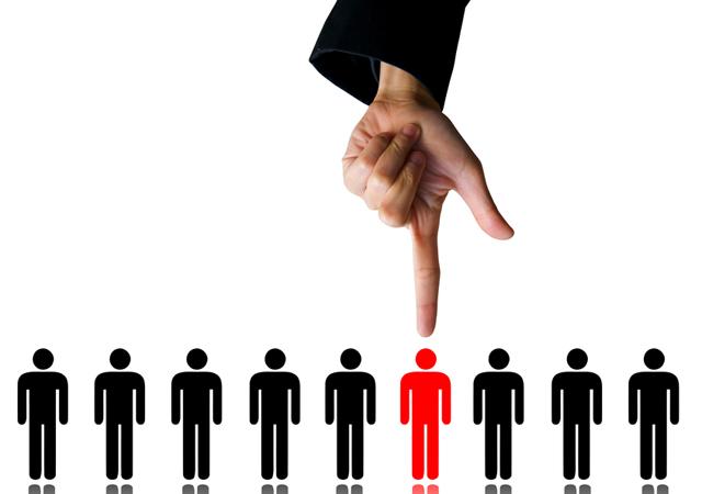 pessoa certa recrutamento e selecao