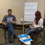 Curso de Grafologia – 27 e 28 de Abril