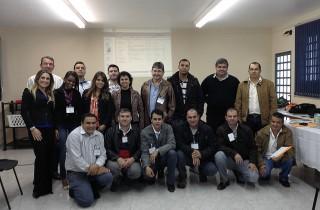 Consultoria Grafológica com a equipe de vendas da empresa Hércules Latícinios.